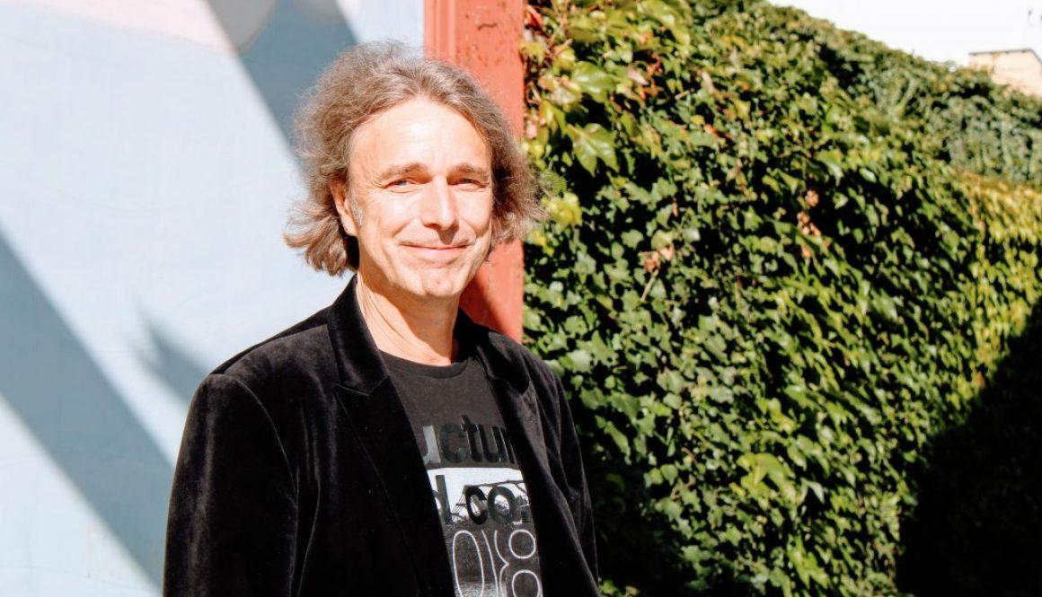 Pavel Hubička - ředitel divadla Radost